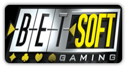 Casino Software - Betsoft