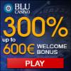 Casino Blue - Software Betsoft